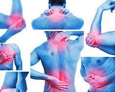 Le CBD et les douleurs articulaires et musculaires